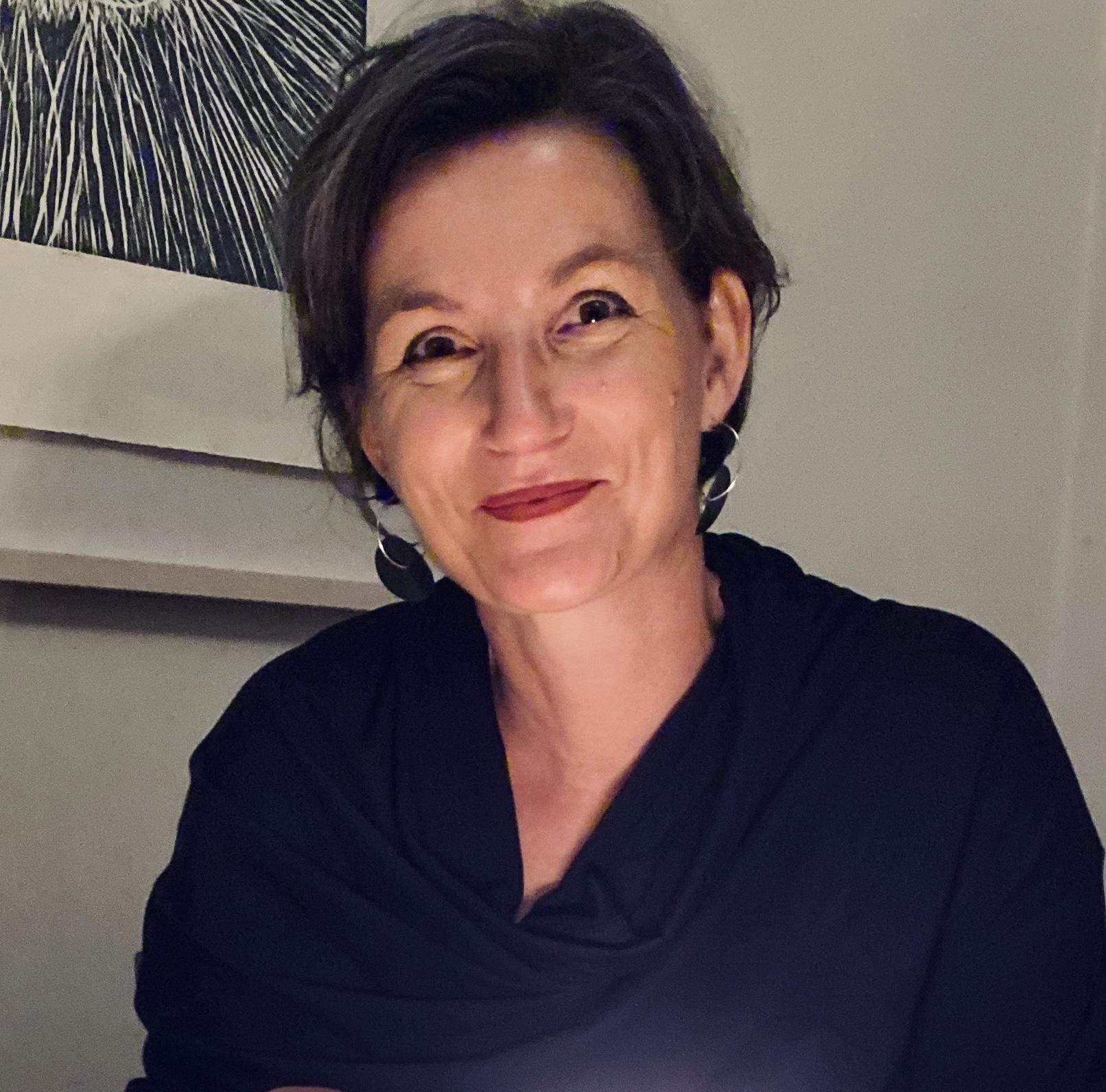 Rebecca Iliffe
